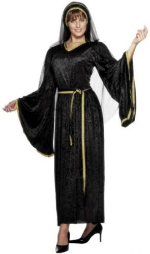 Medieval Lady - Fancy Dress (Smiffys 22416)